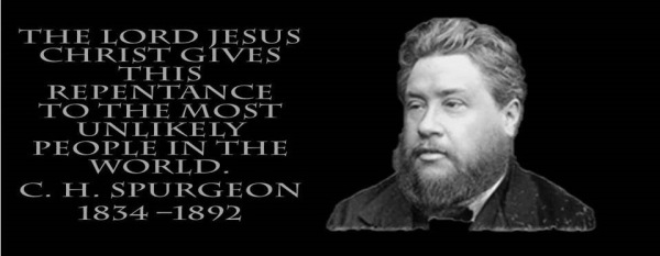 Charles Spurgeon - All of grace